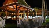 Celebración de eventos Hotel Botánico
