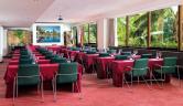 Sala de reuniones Hotel Botánico