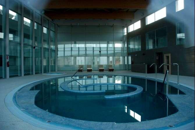 Balnearios en la rioja espa a hoteles con spa y spas ver for Hoteles con piscina en la rioja