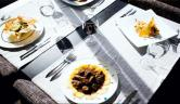 Restaurante Balneario Gravalos