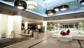 Recepción Hotel Nastasi