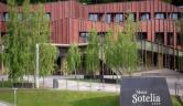 Exterior Hotel Wellness Hotel Sotelia