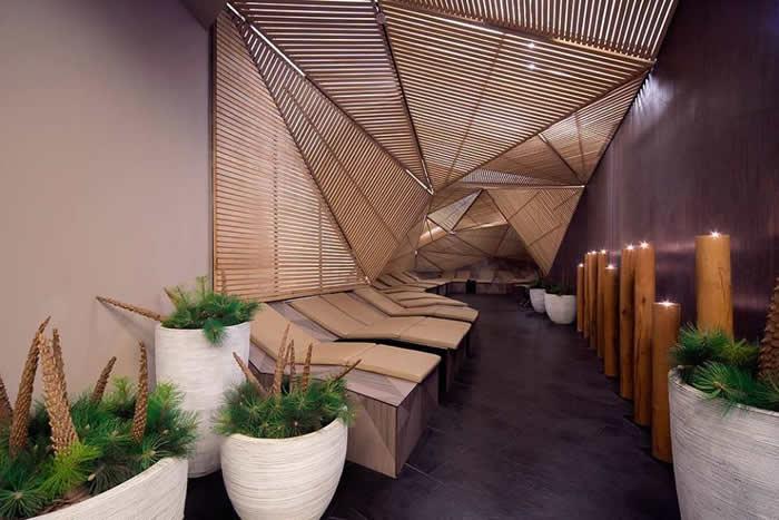 Wellness center Orhidelia