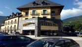 Fachada Hotel Spa Acevi Val D´Aran