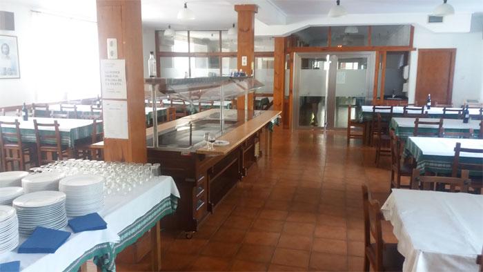 Balneario Termas de Molinar - Balneario Casa Pallotti