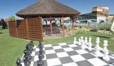 Actividad exterior - jardines y juegos Terme Vivat Soncni Park