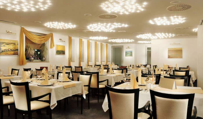 Restaurante Vita