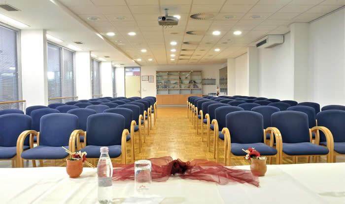 Salon Azul - Congresos y Reuniones