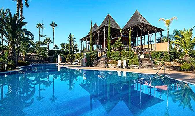 Fotos puerto antilla grand hotel islantilla provincia de huelva andaluc a espa a - Puerto antilla grand hotel ...
