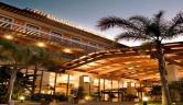 Fachada Puerto Antilla Grand Hotel