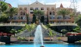 Fachada Hotel Bahía del Duque