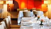 Restaurante Hotel Bahía del Duque