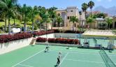 Tenis Hotel Bahía del Duque
