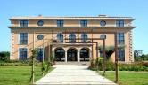 Fachada Hotel Casa Anamaria