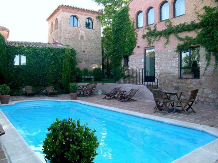Hotel Salinas de Imon