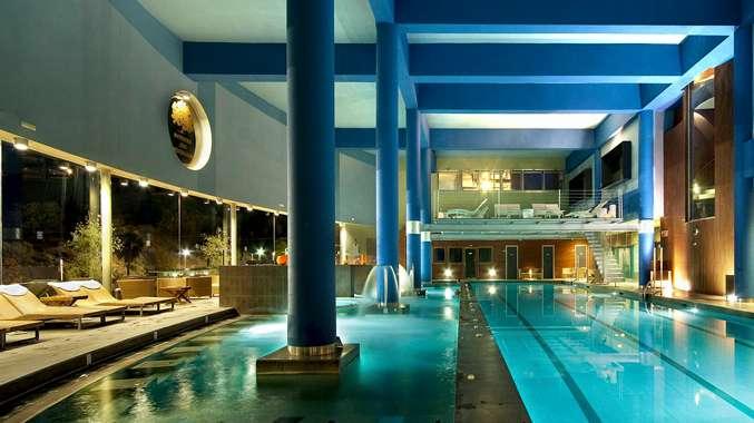 Hotel Reserva del Higuerón