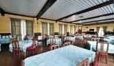Restaurante Balneario de Molgas
