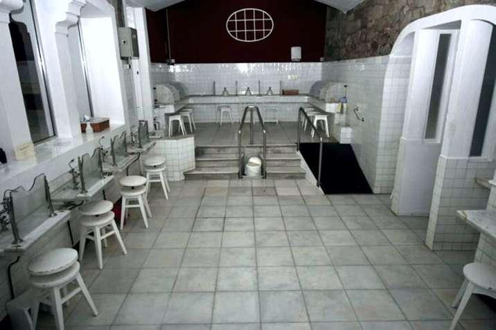 Sala de inhalaciones