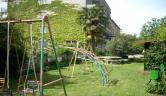Juegos infantiles Balneario Caldelas de Tui