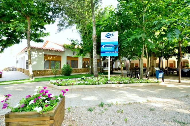 Balneario La Esperanza