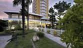 Fachada Hotel Augustus Terme