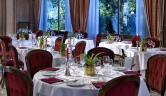 Restaurante Hotel Augustus Terme