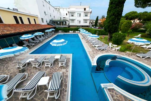 Hotel Terme Vena d´Oro