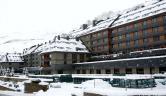 Fachada Hotel Val de Neu