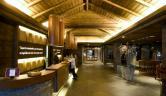 Recepción Hotel Val de Neu