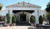 Fachada Marbella Club