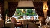Restaurante Marbella Club