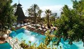 Piscina Marbella Club