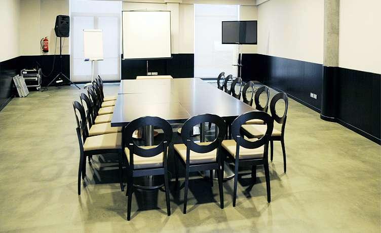 Salón de reuniones