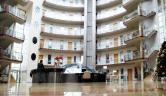 Recepción Hotel Cumbria