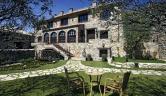 Fachada Hotel Rural Los �nades