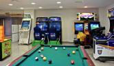 Sala de juegos Meliá Sol y Nieve