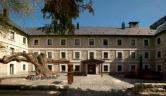Fachada Hotel Santa Cristina Petit Spa