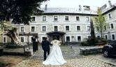 Celebraciones de bodas Hotel Santa Cristina Petit Spa