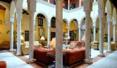 Hall Hotel Vincci La Rábida