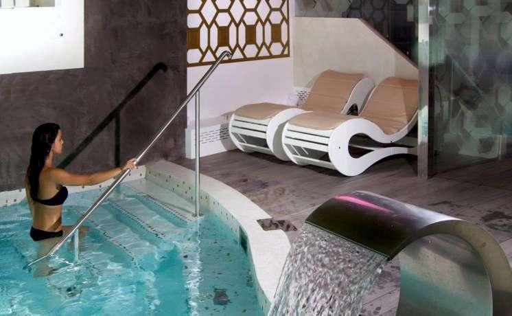 Hotel Princesa Munia