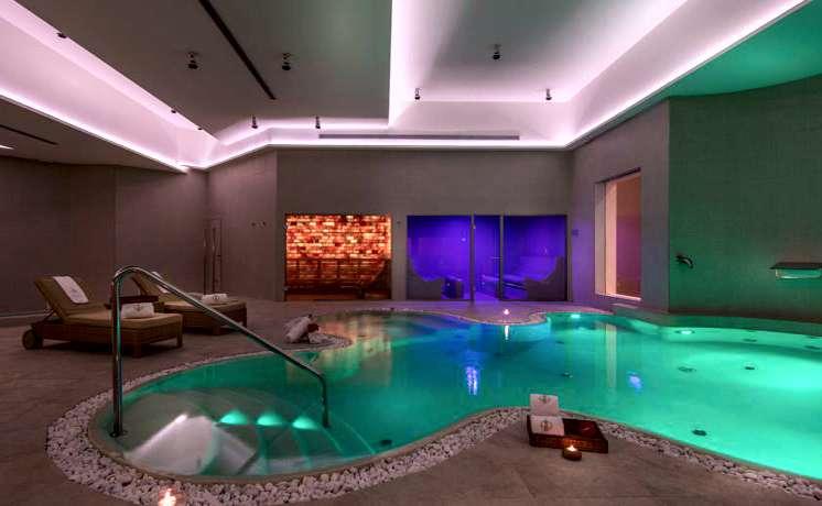 Hotel Las Dunas Beach Hotel & Spa