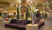 Recepción Hotel Beatriz Toledo