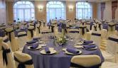 Salón de festejos Hotel Beatriz Toledo