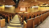 Salón de conferencias Hotel Beatriz Toledo