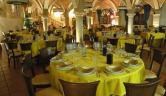 Restaurante Abadia de los Templarios