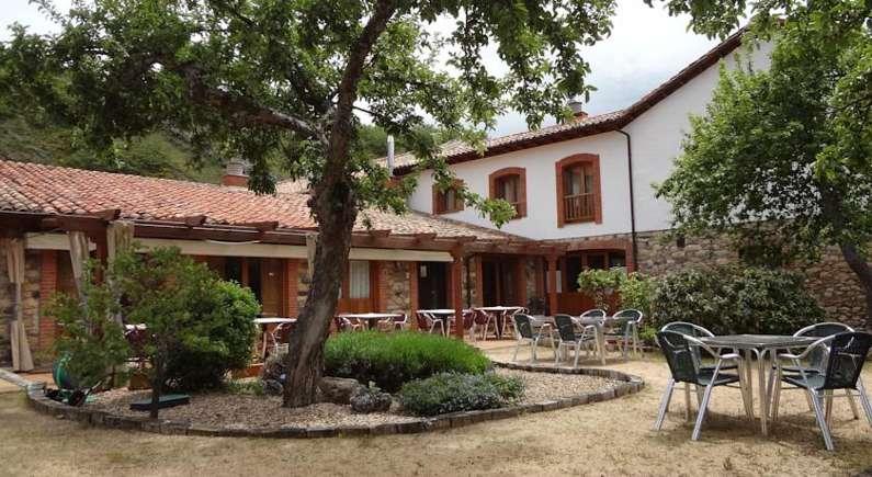 Hotel Rural Chousa Verde
