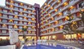 Aparthotel & Spa Acuazul