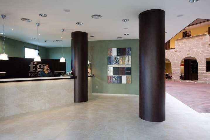 Fotos Hotel Fg Logro O Logro O Provincia De La Rioja