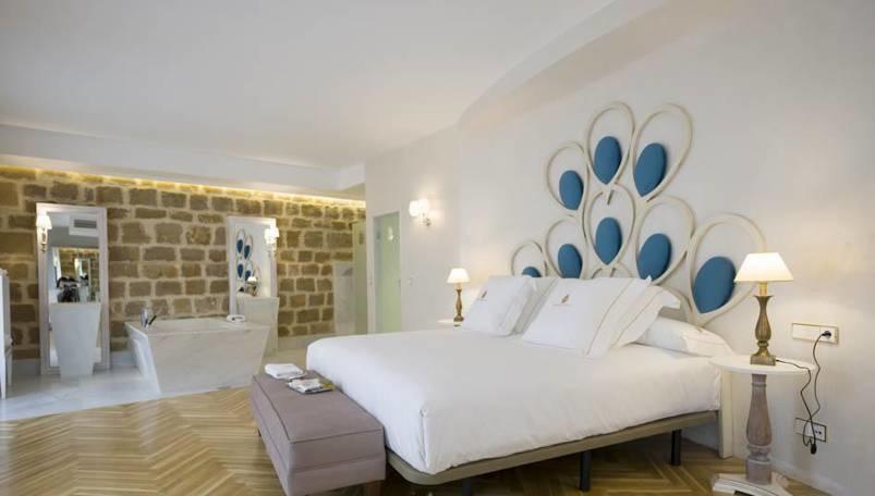 Fotos hotel palacio de beda ubeda provincia de ja n - Hotel palacio de ubeda ...