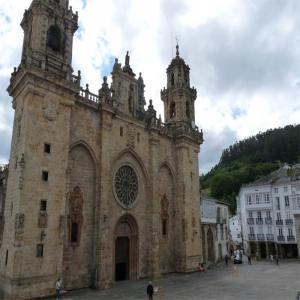 Mondoñedo  Balneario de Lugo